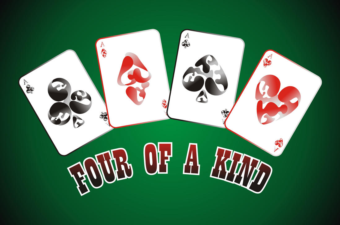 slot free online poker 4 of a kind