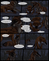 City Of Trees Ch 3 Pg 9 by SanjanaIndica