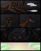 City Of Trees Ch 3 Pg 15 by SanjanaIndica