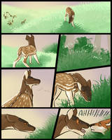 City Of Trees Ch 3 Pg 16 by SanjanaIndica