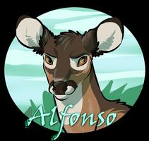 Alfonso Tracker