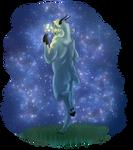 [Art Fight] Catching Stars