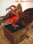 Jester Dragon, Drac-In-The-Box