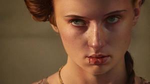 Sansa - Game of Thrones