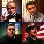 Godfather Slots Symbols 1