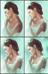 Portrait 8 Process