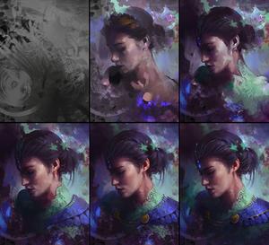 Enchanted Process