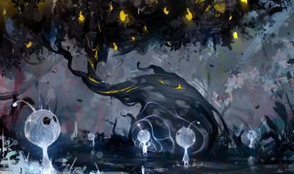 Day 4 - The Holy Lemon Tree