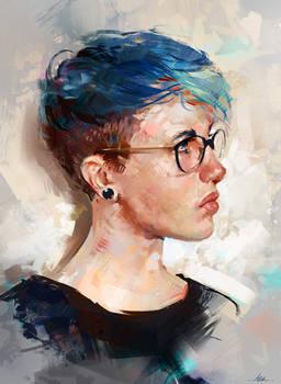 Colour Study 03