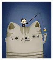 Pussycat by LevinaLeo