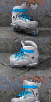 Dirty skates
