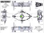 Odyssey model plans
