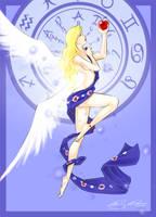zodiac : virgo by ThuyLTran