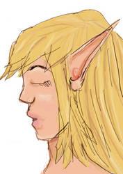 Zelda for ~Link-Reborn
