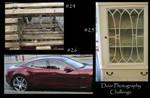 Doors #24 to #26