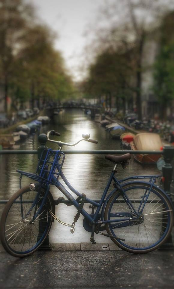On the canal by rustymermaid