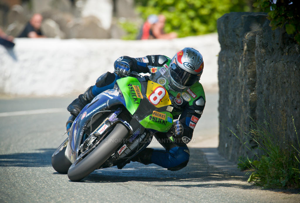 Dan Kneen by Northline