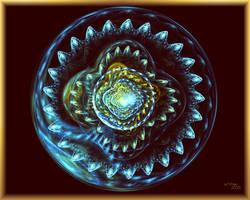 Inner Bubble by ImStein