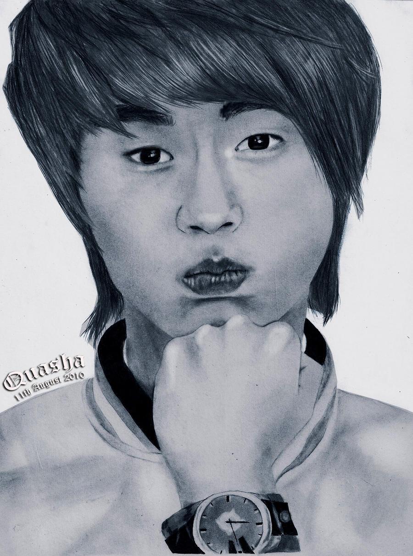 Jay Jeon Ji Hwan