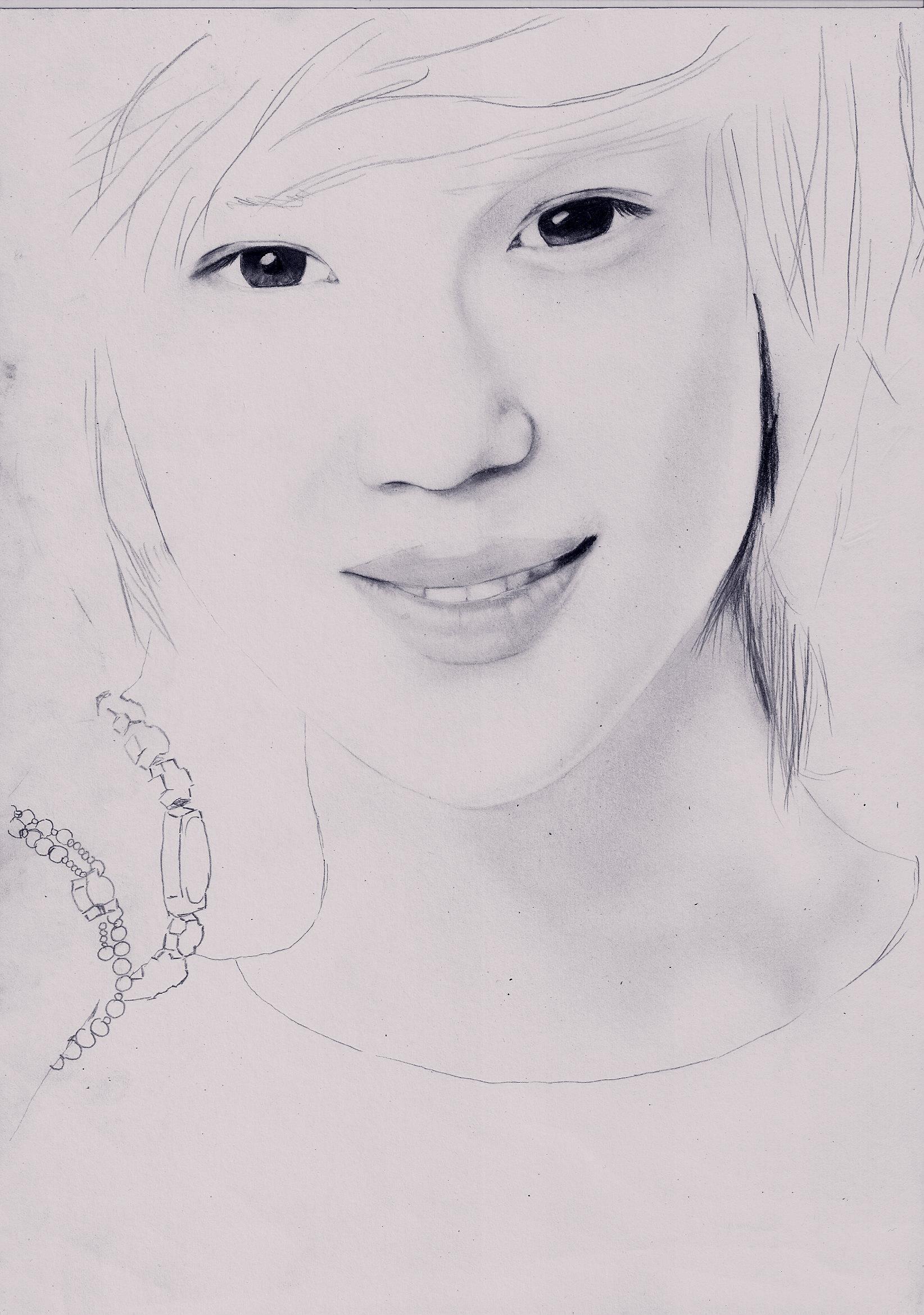 Lee Taemin WIP