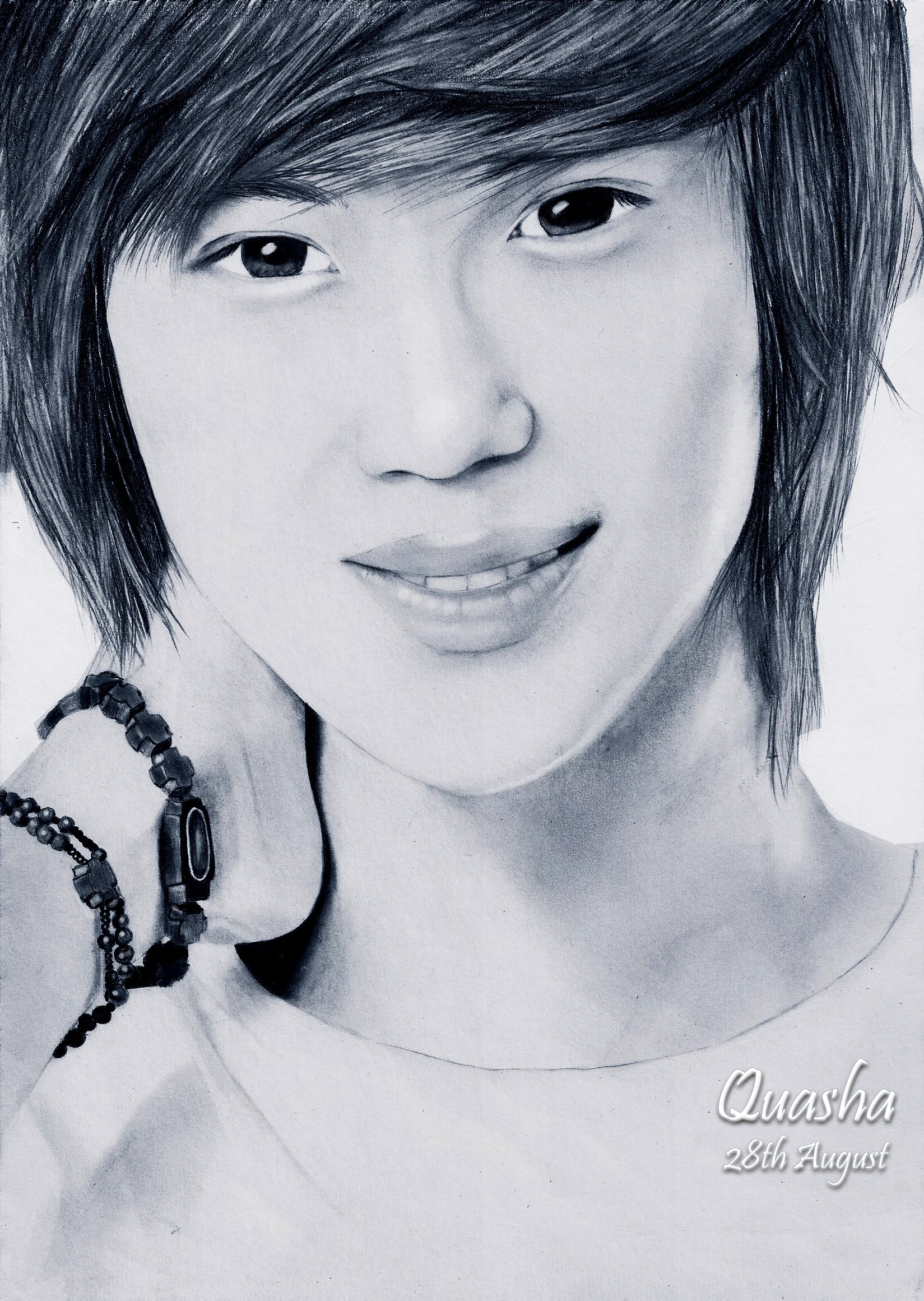 Lee Taemin Goodies