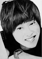 Lee Jin Ki 101122 by Quasha