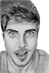 Joey Graceffa 140131