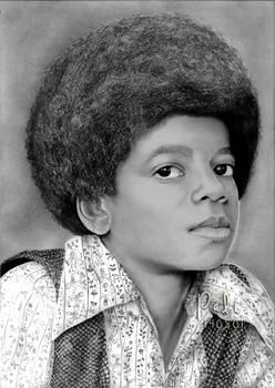 Michael Jackson 140801