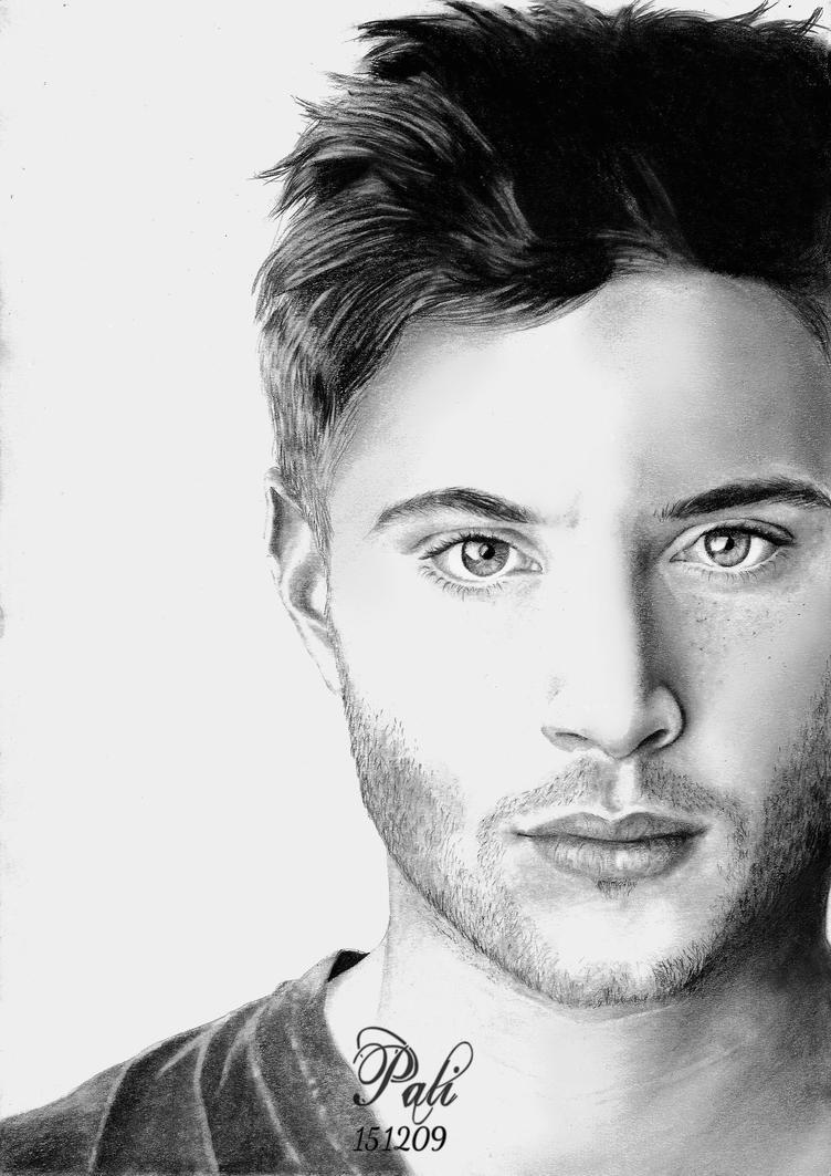 Jensen Ackles by Quasha