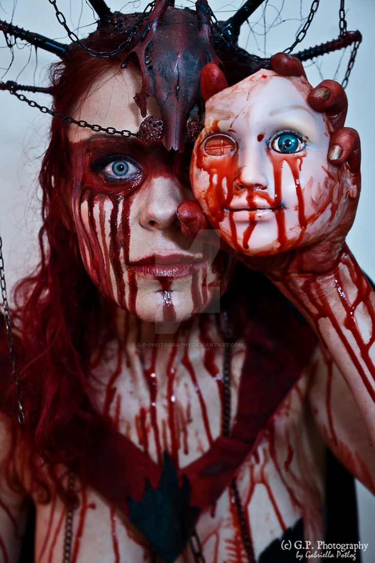 Dolls by G-P-Photography