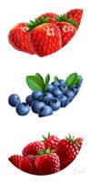 Fruits - 04