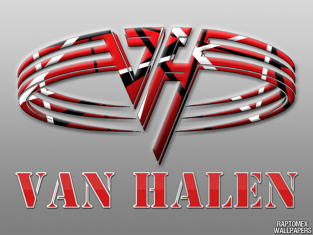 Van Halen Wallpaper 2 by Raptomex ...