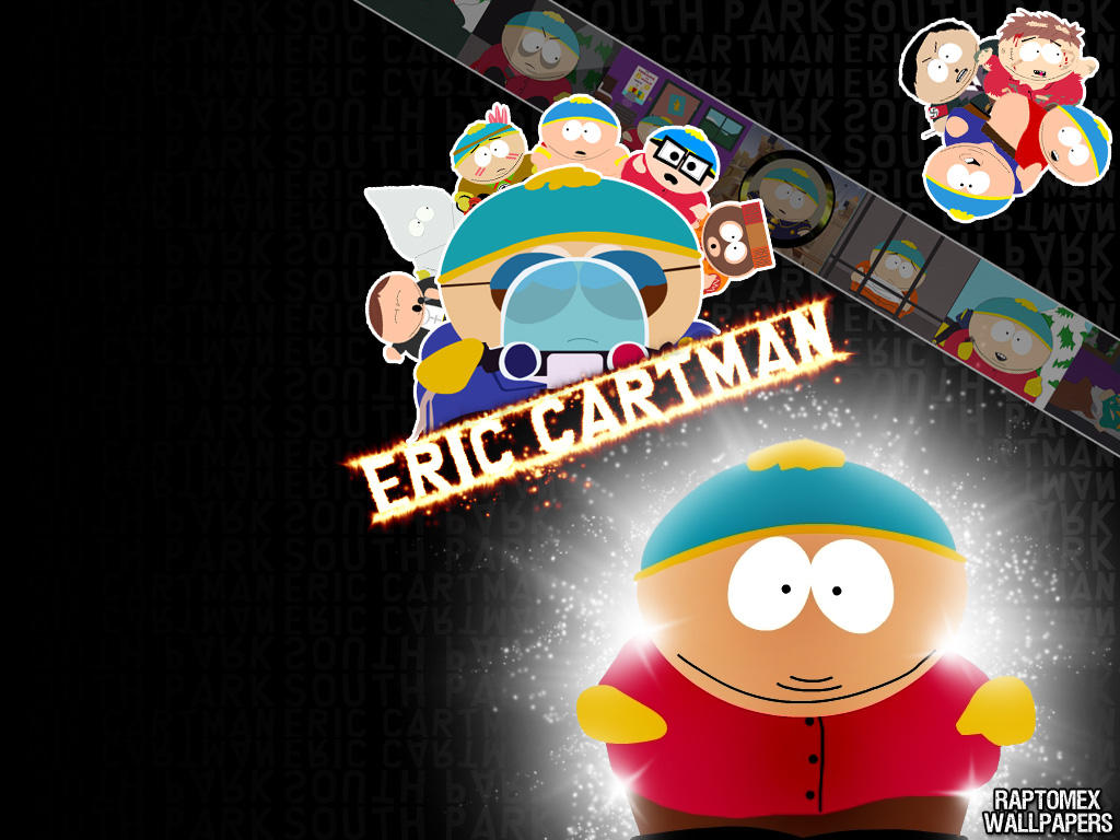 Eric Cartman Wallpaper By Raptomex On DeviantArt