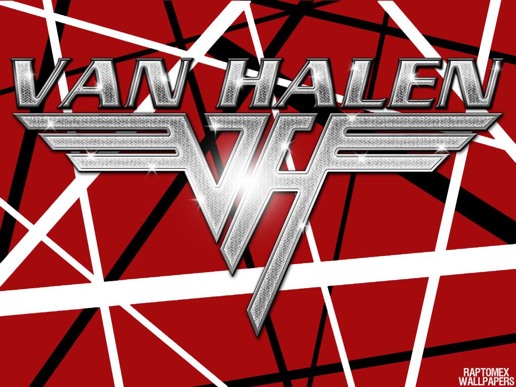 Van Halen Wallpaper 3 by Raptomex