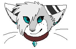 .:GA:. for Sketchi-Kitty by xX-Chase-Xx