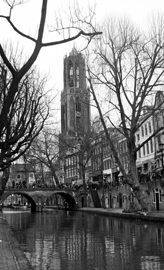 Cannels of Utrecht by Boutzzz