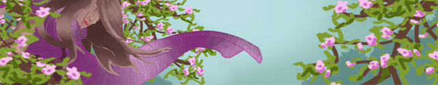 JustinTV Banner by MeggaSweetSmiles