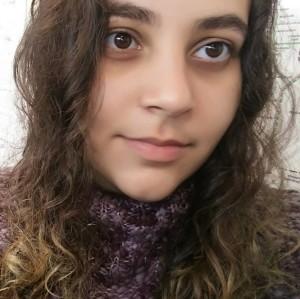 MeggaSweetSmiles's Profile Picture