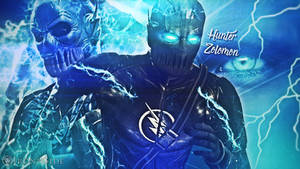Zoom (Hunter Zolomon)