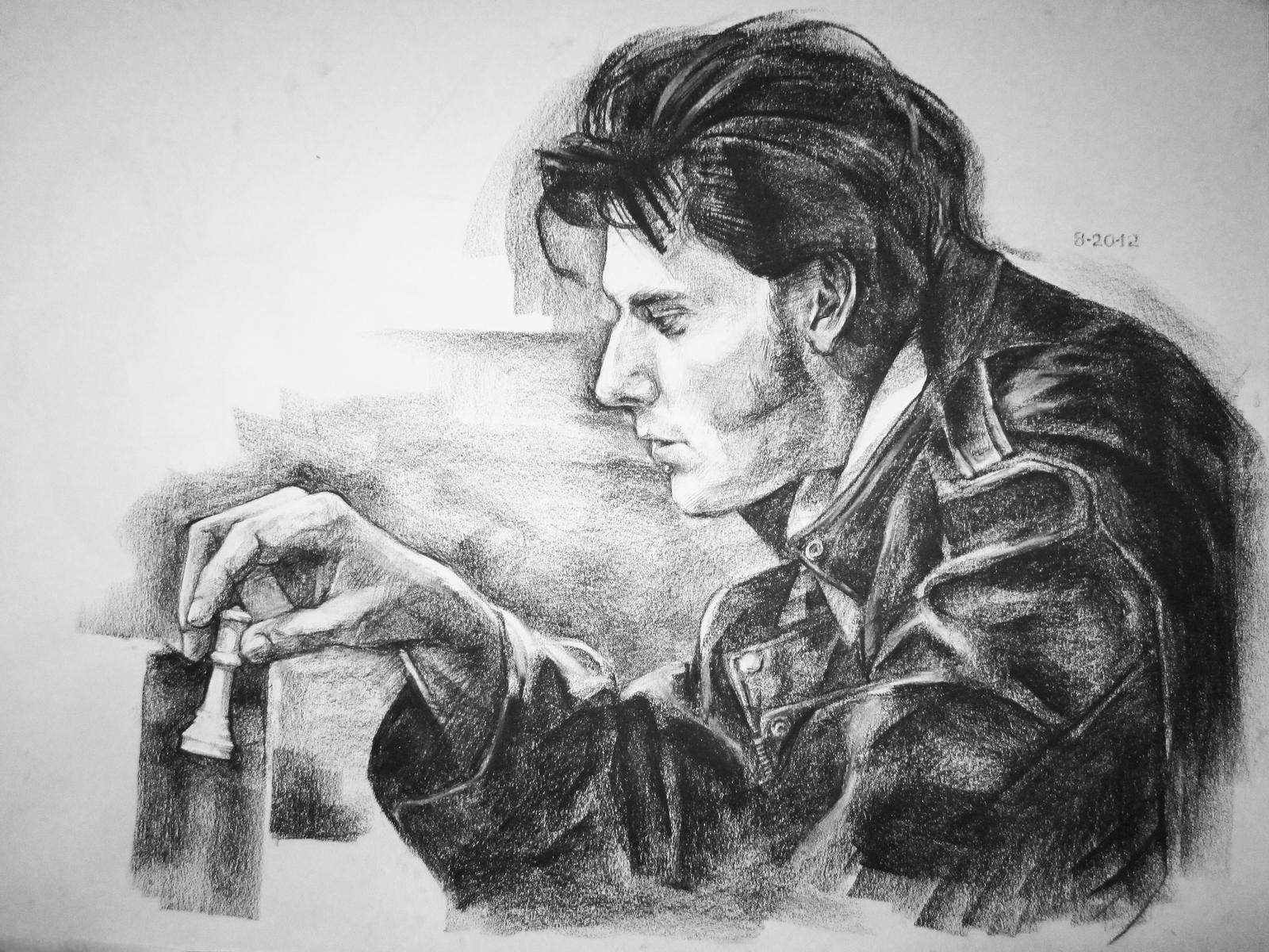 Chess by Cooooookies