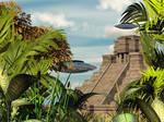 UFO Mayas 2012