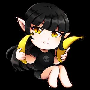 CK: Banan...na