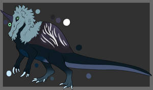 Spino Adopt [CLOSED]
