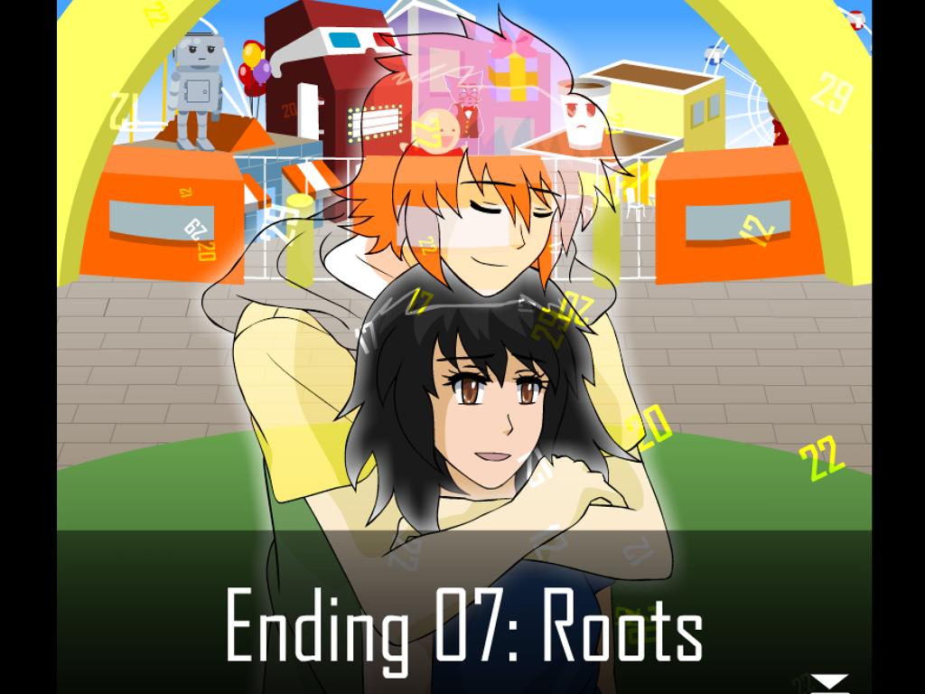 naruto dating sim all endings with arlo