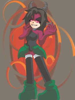 Lilith re