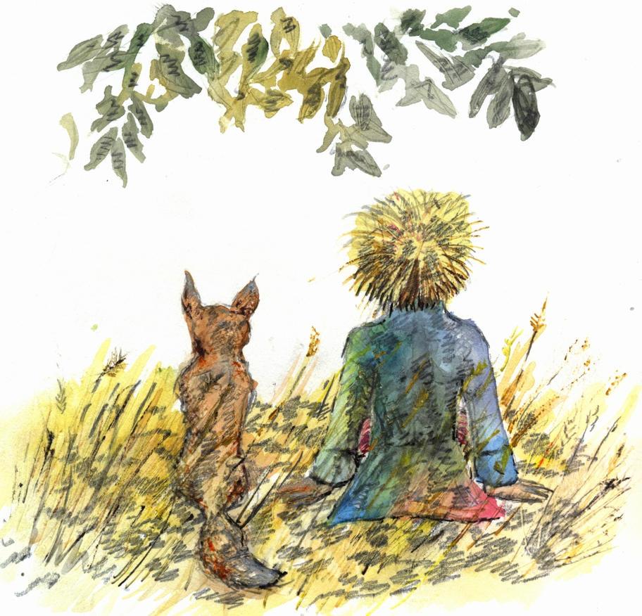 Little Prince - 05 by Attiris-V