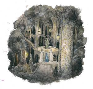 Woodland Halls by Attiris-V
