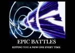 Its EPIC.
