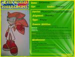 GMT Competitors Profile: Solanna by Pointsettia