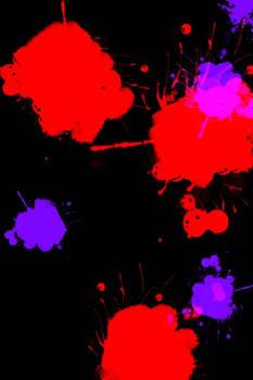 Splatter 1